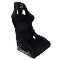 NRG FRP Bucket Seat PRISMA Edition – Large