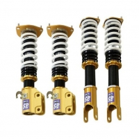 HKS Max IV SP Coilovers – Nissan S14/S15 240sx/Silvia | 80250-AN002