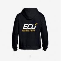ECU Master Zip Hoodie