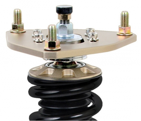 BC Racing BR Coilovers | Nissan 240sx S13 | D-12