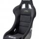 Sparco Evo II QRT Seat – Black   008008RNR
