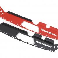 GrimmSpeed 15+ Subaru WRX/STI Radiator Shroud
