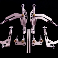 FDF IS300 / JZX90 / JZX100 Mantis angle kit