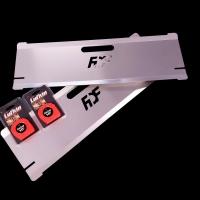 FDF Toe Plates