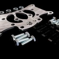 FDF Nissan/infiniti 350Z/370Z G35/G37 dual caliper brackets