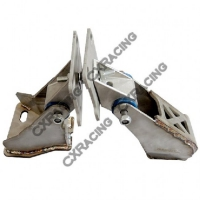 CX Racing Engine Mount Swap Kit for BMW E46 2JZ-GTE 2JZGTE Motor Swap