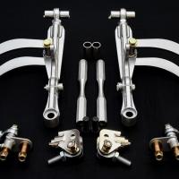 FDF Nissan/infiniti 350Z/G35 Mantis angle kits