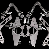 FDF Corvette C5/C6 Mantis Angle Kit