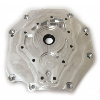 Collins LSX Engine to 350Z 370Z VQ 6-Speed Transmission Adapter Plate