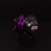 DND Performance Spline Quick Release – Purple