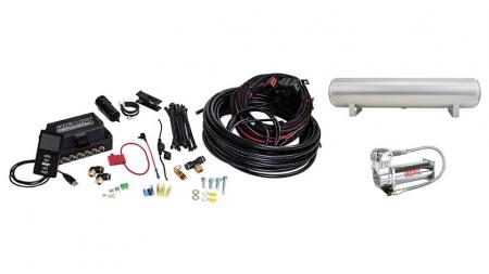 Air Lift Performance 3P Air Suspension Control Unit w/Compressor and Tank | 27682