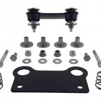 Air Lift Compressor Isolator Kit | 50714