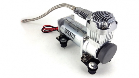 Air Lift Compressor Isolator Kit | 50714