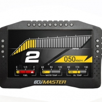 ECU Master ADU5 IP65 Advanced Display Unit Digital Dash