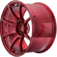 BC Forged RS31 (set)