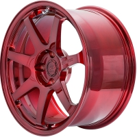 BC Forged RT52 (set)