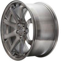 BC Forged RT53 (set)