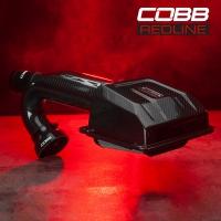 Cobb Redline Carbon Fiber Intake System F-150/Raptor 3.5L EcoBoost 2017-2020