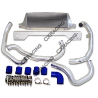 CX Racing FMIC Intercooler Kit for 02-06 Subaru WRX STI