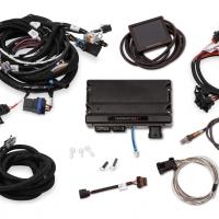 Holley Terminator X LS1/LS6 24X/1X EV1 LS MPFI Kit | 550-903