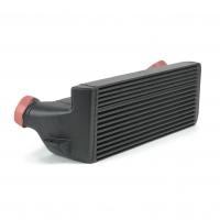 CSF Racing N54/N55 High Performance Stepped Intercooler – Black