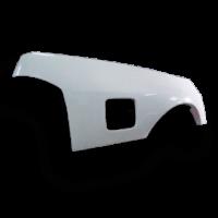 Origin Lab 30mm Rear Overfenders Mazda RX-7 FC3S 86-92