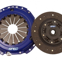 Spec 03-06 350z/G35 Stage 1 Clutch Kit
