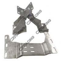 CX Racing 2JZGTE Engine + R154 Transmission Mount Swap Kit for BMW E36