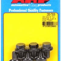 ARP GM 200 & 700 4L60 & 4L80 Torque Converter Bolt Kit (pack of 6)   230-7305