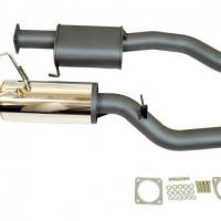 HKS Hi-Power Catback Exhaust System – 89-94 Nissan 180sx / 240sx S13