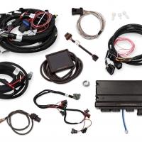 Holley Terminator X MAX 24X/1X EV1 LS MPFI Kit w/ DBW | 550-929