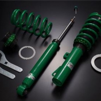 Tein 2005.10-2012.10 Mitsubishi Outlander CW5W 4WD Street Advance Z Coilovers