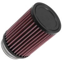 K&N Universal 2.5″ Clamp-On Air Filter | RD-0710
