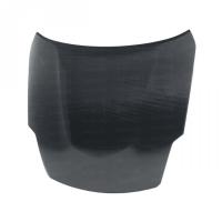 Seibon OEM-style Carbon Fiber Hood – 07-08 Nissan 350z