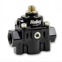 Holley Carburetor Bypass Style Fuel Pressure Regulators 12-887