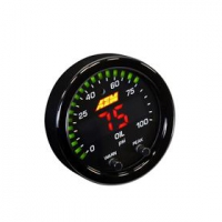 AEM X-Series Pressure 0-100psi Gauge Kit