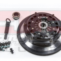 Comp Clutch 96-98 BMW E36 M3 3.2L MPC Street Twin Disc Clutch Kit