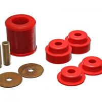 Energy Suspension Rear Differential Bushing – RED – Nissan 350Z / Infiniti G35