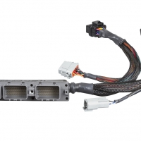 Haltech Elite 2000/2500 PnP Adaptor Harness – Toyota Supra JZA80 2JZ