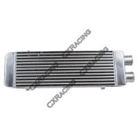 CX Racing 1-SIDE 29x8x3.5 Bar&Plate Intercooler For 99-06 VW Golf MK4