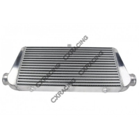 CX Racing 2.75″ Inlet & Outlet FMIC Intercooler 30x11x3 For Mitsubishi Nissan
