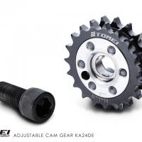 Tomei Adjustable Cam Gear, 1 Piece – Nissan 240SX S13 S14 KA24DE