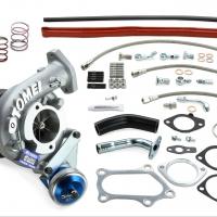 Tomei Turbocharger Kit Arms MX8280 1JZGTE