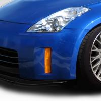 Extreme Dimensions Duraflex MZ Front Lip Spoiler – 2006-2008 Nissan 350Z