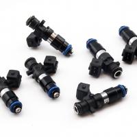 DeatschWerks 03-07 Honda Accord V6 / Acura TL Bosch EV14 1200cc Injectors (Set of 6)