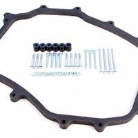 BLOX Racing 03-05 Nissan 350Z / Infiniti G35 – 5/16 Thermal Shield