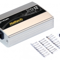 Haltech IO 12 Expander – 12 Channel with Plug & Pins Kit (CAN ID – Box A)