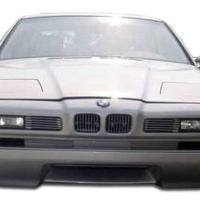 Duraflex 1991-1997 BMW 8 Series E31 AC-S Front Lip Under Spoiler Air Dam