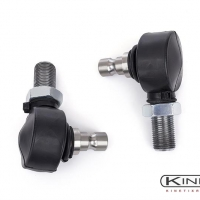 Kinetix Replacement Ball Joint w/ Hardware For Kinetix 07+ Front Camber A-Arms (1)