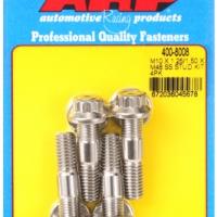 ARP M10 X 1.25/1.50 X 48mm Broached Stud Kit (4 Pcs)